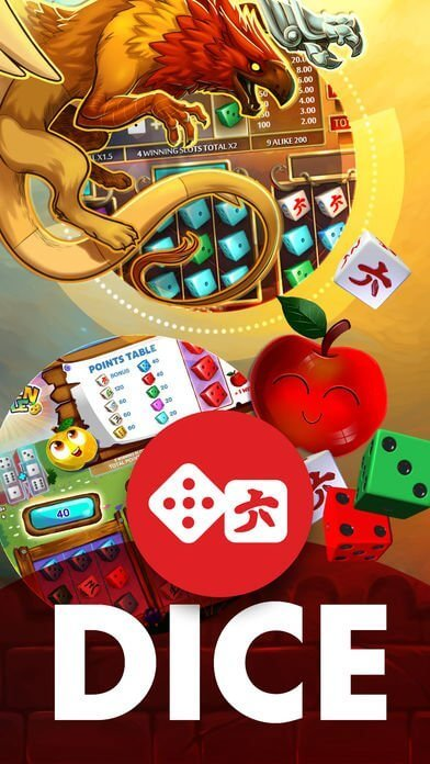 mobile application Circus Casino